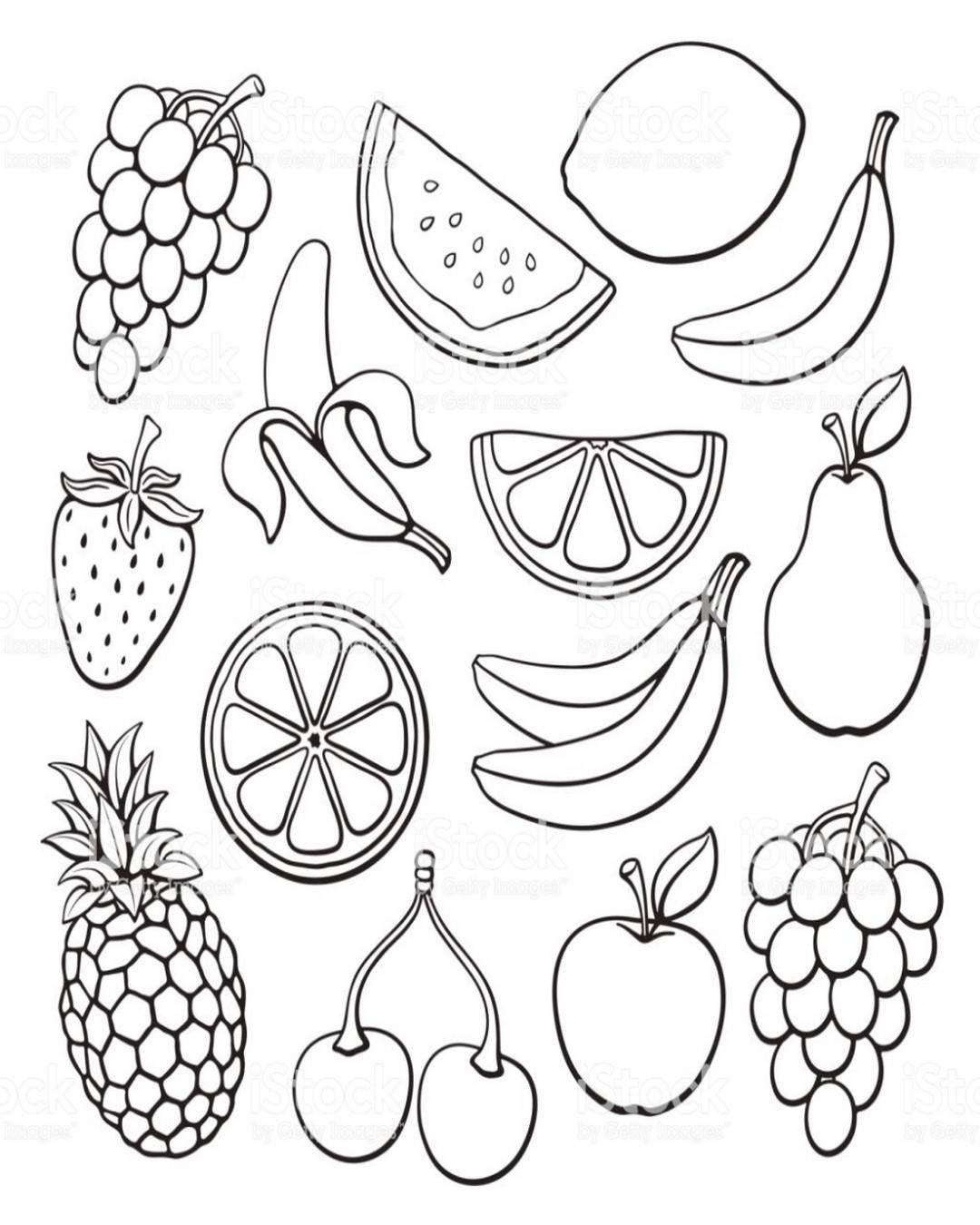 49++ Cornucopia fruit coloring pages ideas in 2021