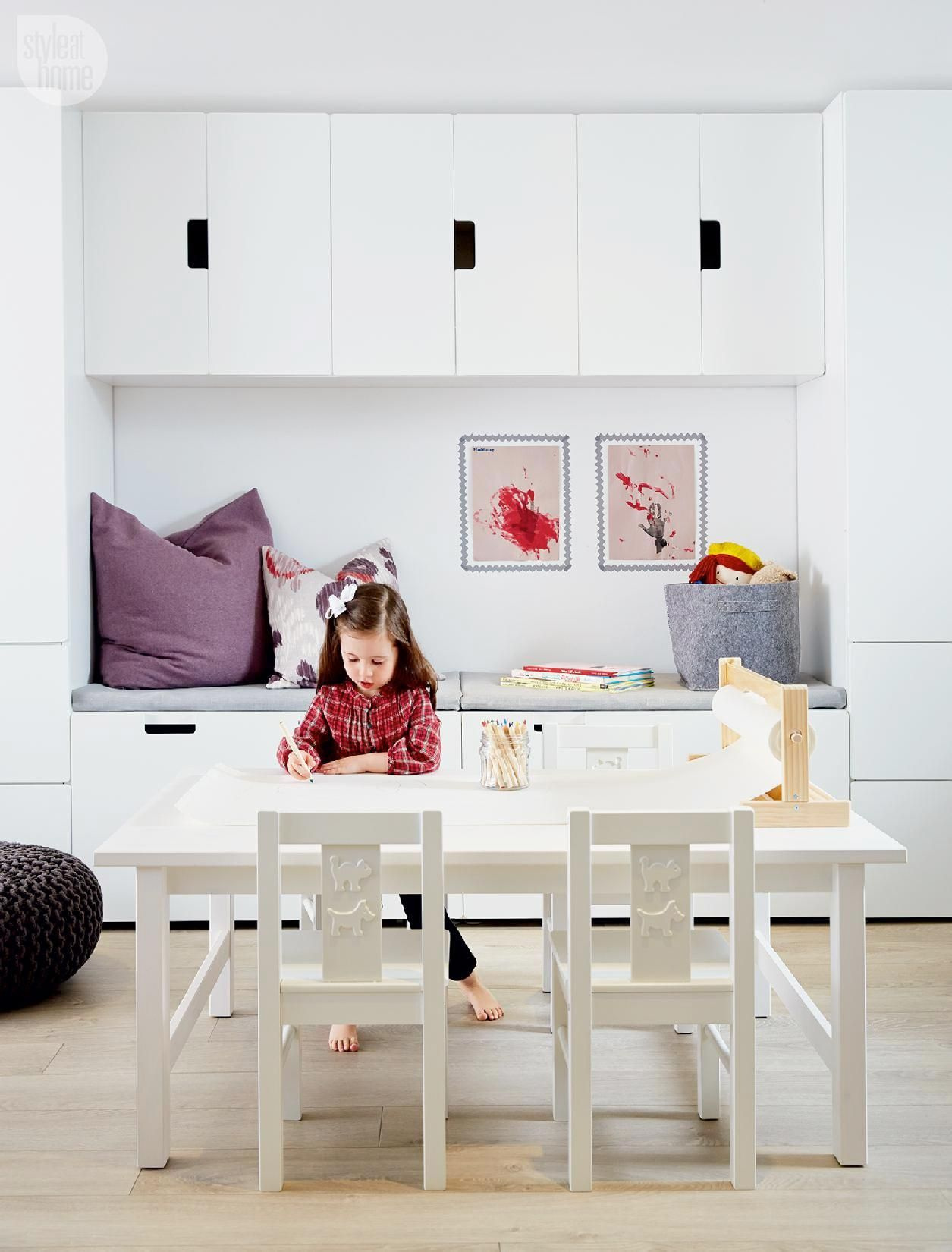 20 Fun And Stylish Kid Friendly Homes