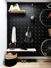 Photo of 3 Smart Pegboard Ideas (and How to Shop the Look) Boden bis zur