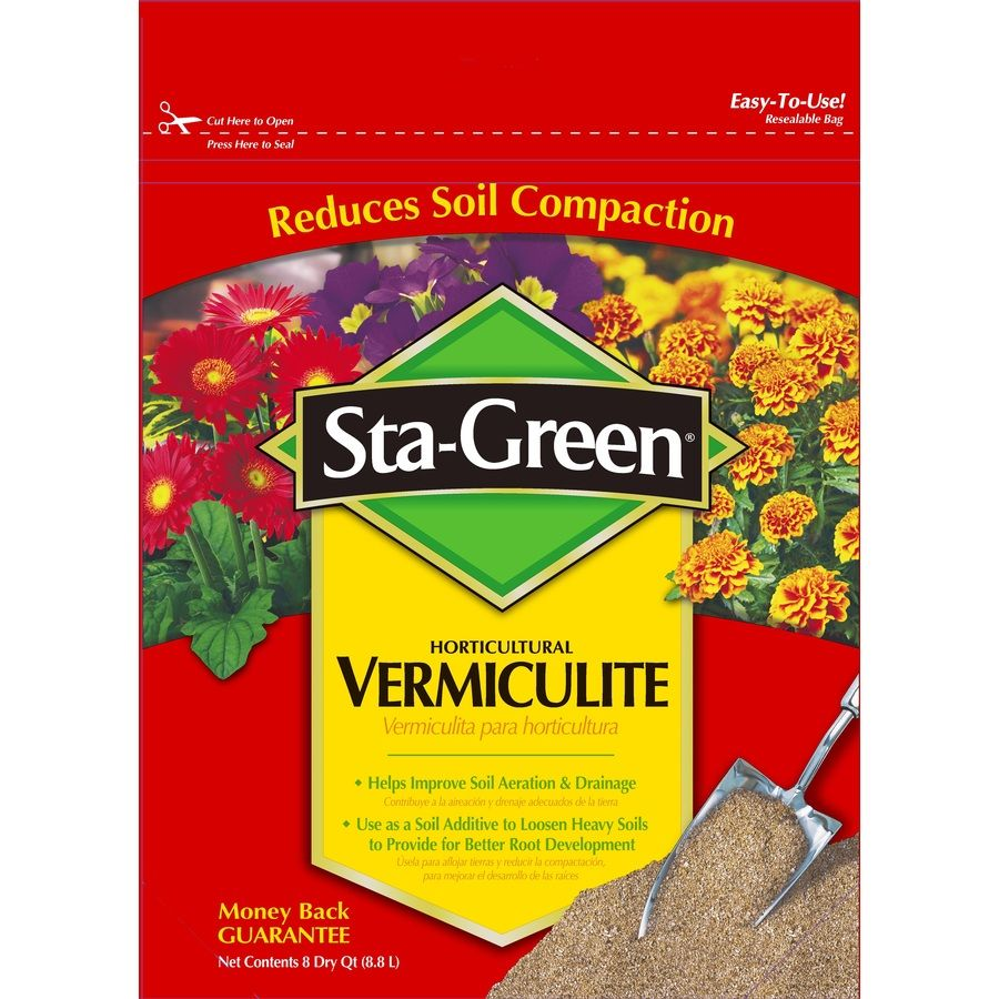 Square Foot Gardening Soil Mix Lowes