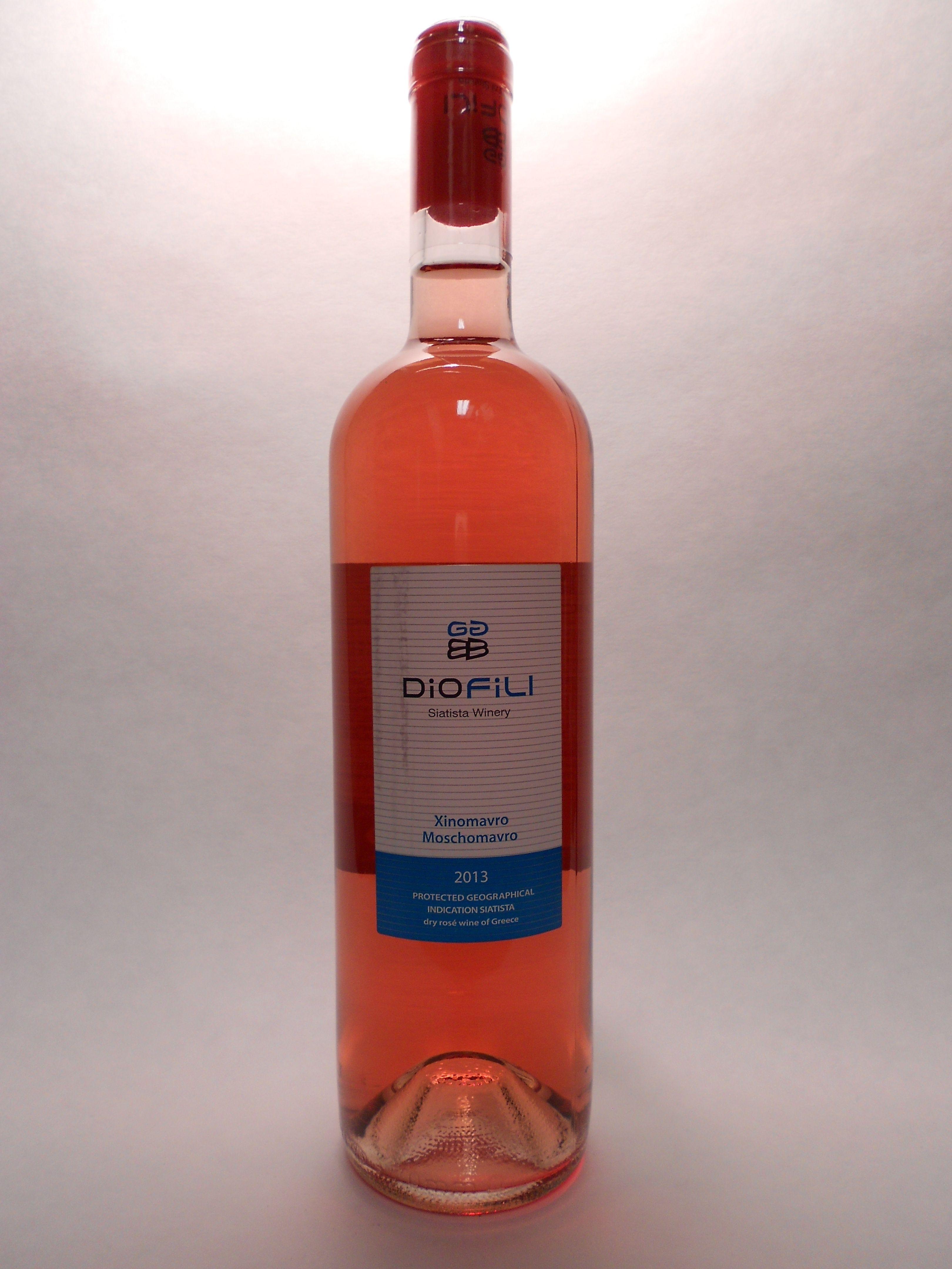 Pin En Rose Wines Season 2014
