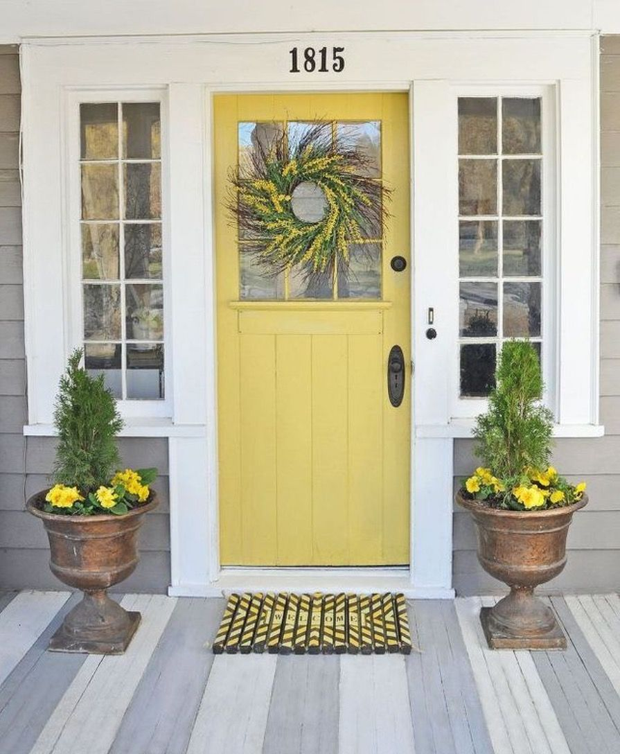 Pin by Carolyn Hath on House Stuff | Pinterest | Front doors, Doors ...