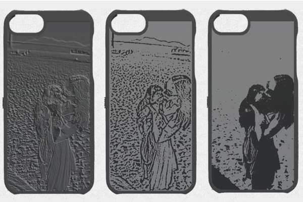 Picture Punctured Phone Cases Photo Iphone Case Iphone Prints Iphone Cases