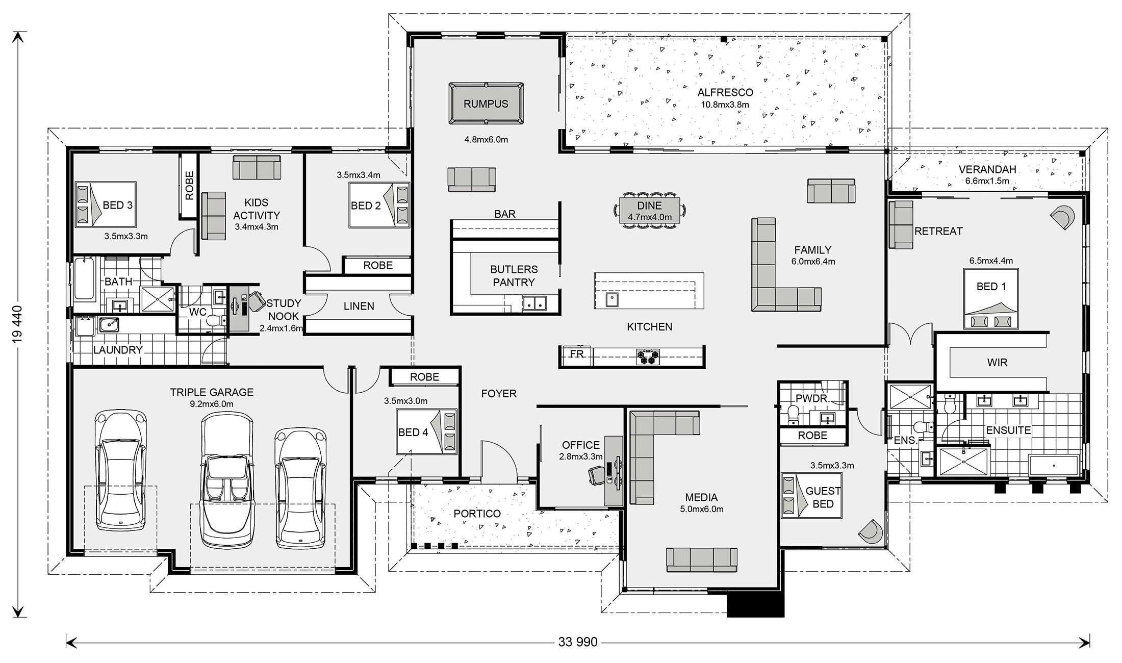 Somerset 513, Home Designs in New South Wales | G.J. Gardner Homes on signs designs, beehive plans and designs, box house designs, luxury pool house designs, food designs, cat house designs, bird designs,