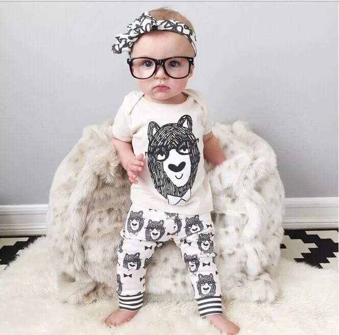 40+ Cute New Year Kid s Clothing Styles to Dress up Little Munchkins for  the Festivities f5f4c293d