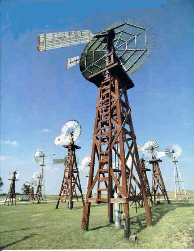 Texas Windmill Museum