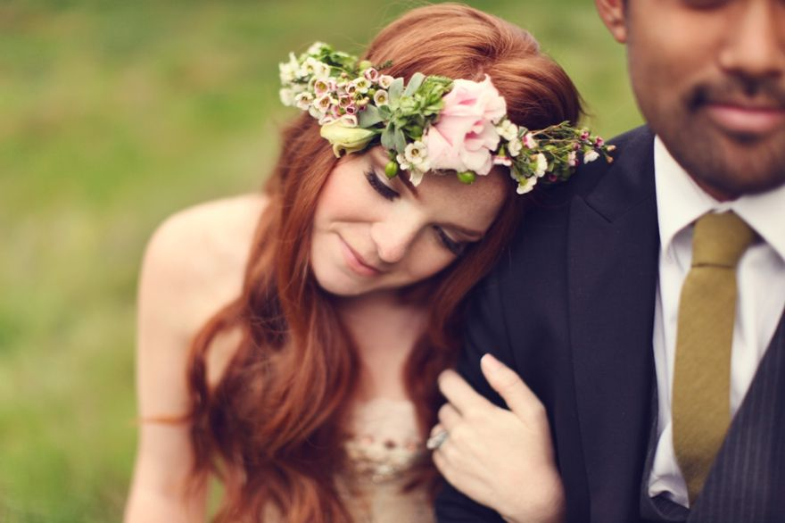 St Patricks Day Wedding Inspiration {Stylized Shoot} » Lukas & Suzy International Wedding Photographers