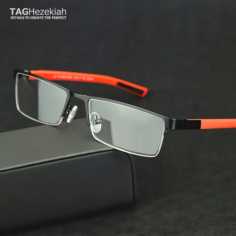 4392e2f62f TAG Brand Glasses Frame New 2018 Fashion Eyeglasses Frames Men 0882 Optical  Design Vintage Eyeglasses Frame Women Oculos De Grau