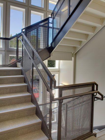 Best Pin En Stairs Handrail 400 x 300