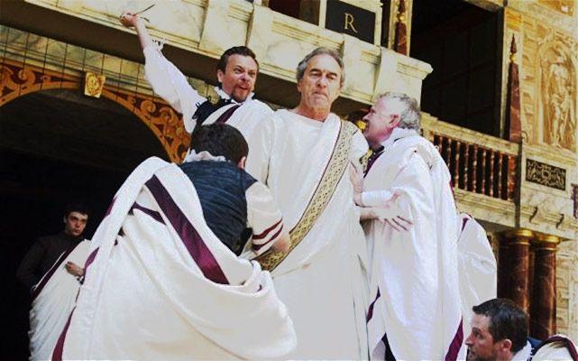 Julius Caesar  by William Shakespeare- free ebook