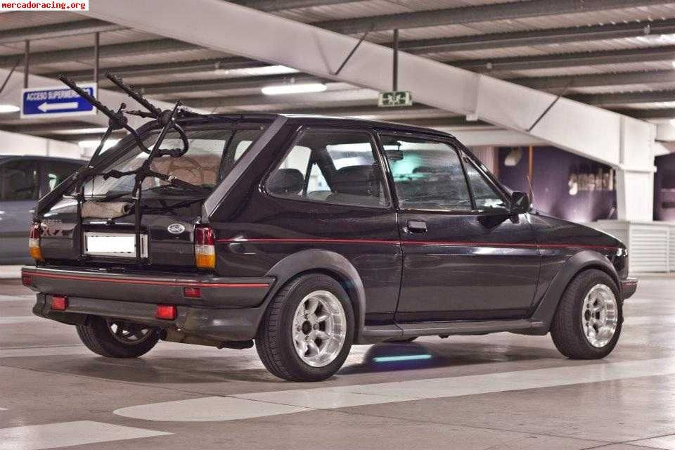 ford fiesta xr2 mk2 dream cars pinterest ford car. Black Bedroom Furniture Sets. Home Design Ideas
