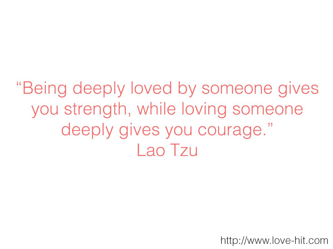 falling in love deeper quotes Love Quotes Sayings and picture