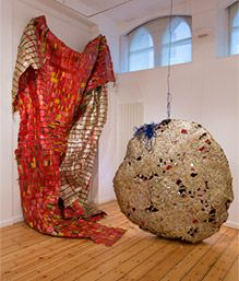 October Gallery: Contemporary art from around the planet