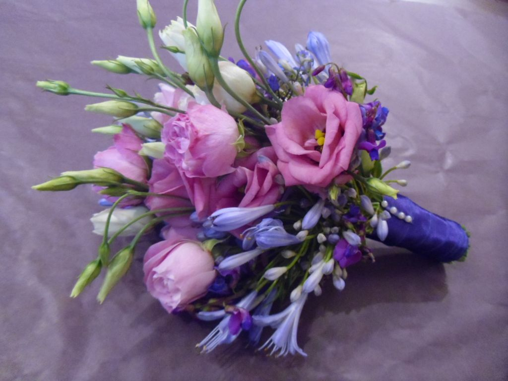 11 best agapanthus flowers images on pinterest flowers african friday 13th wedding flowers austenflowers dhlflorist Gallery