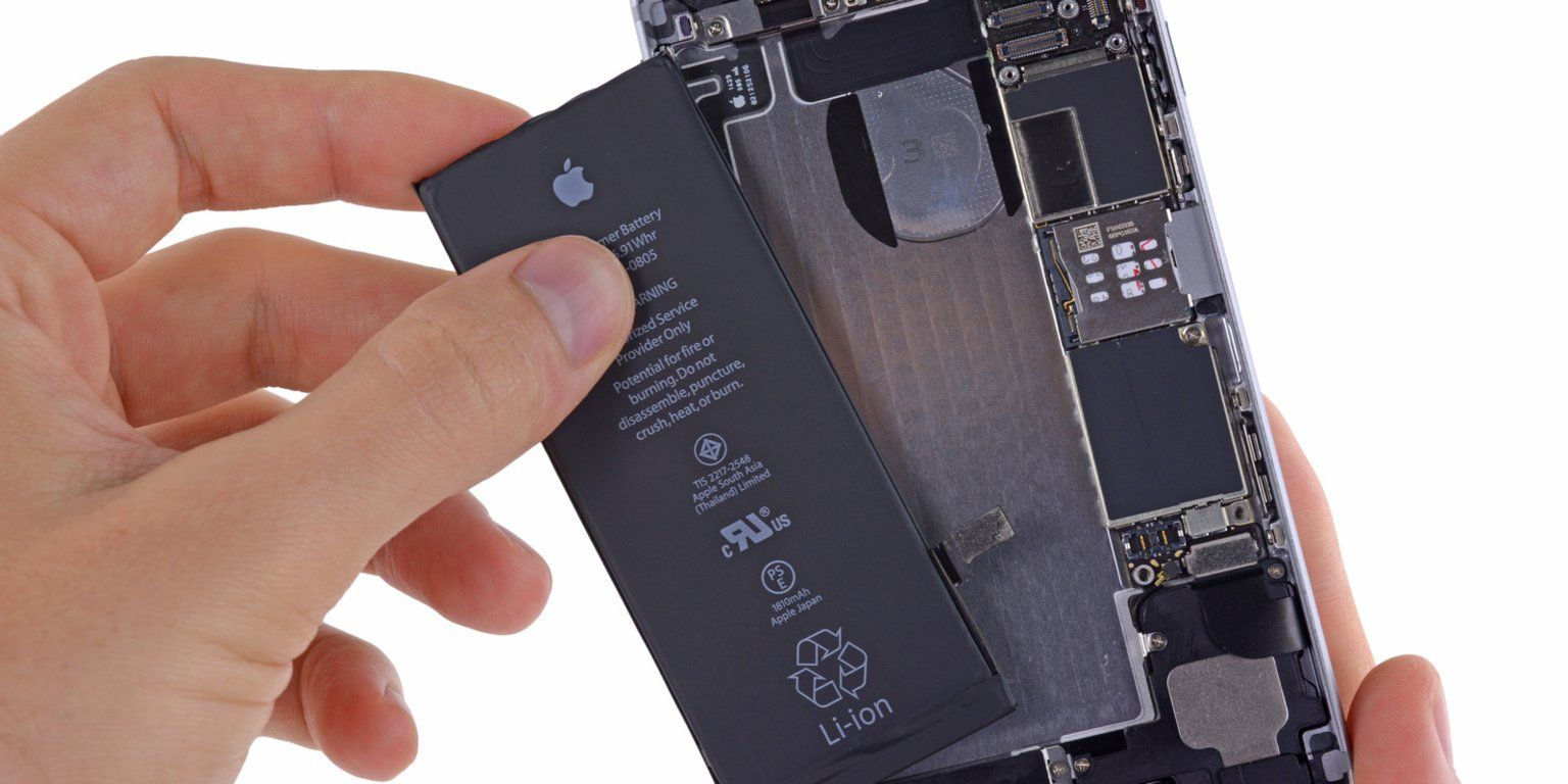 5 Iphone Battery Life Myths And What You Should Do Instead Business Insider Iphone Battery Iphone Battery Life Iphone Battery Replacement