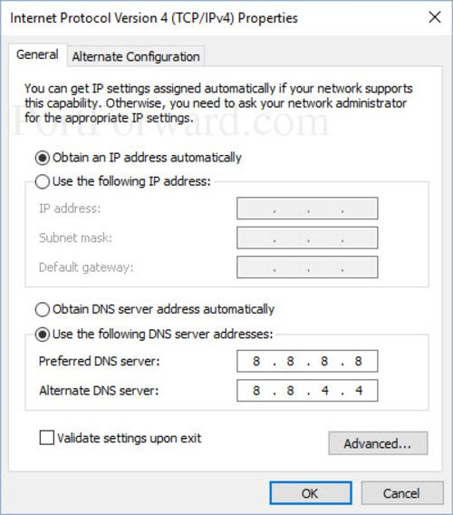 8d024126990882f5d34d322b037640f6 - How To Get The Best Dns Servers For Your Ip