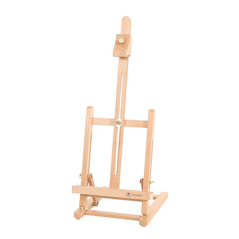 Mini Artist Wooden Easel Wood Wedding Table Card Stand Display Rack Party Decor