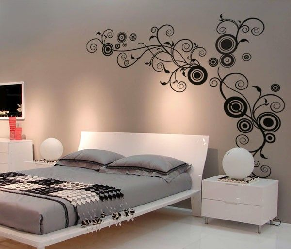 Stickers muraux chambre adulte matelas 2017 - Stickers pour chambre adulte ...