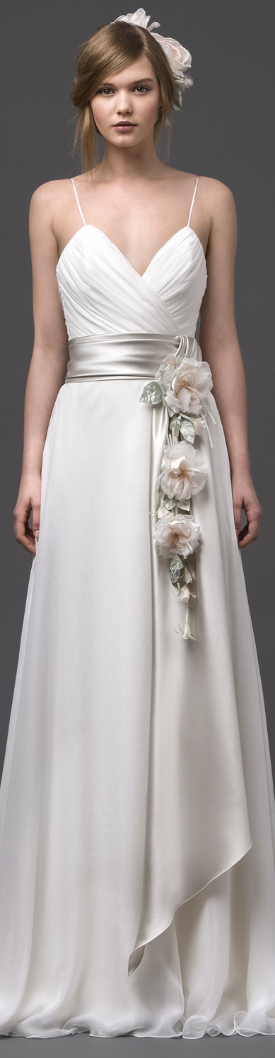 Alberta Ferretti Spring 2015 #coupon code nicesup123 gets 25% off at  Provestra.com