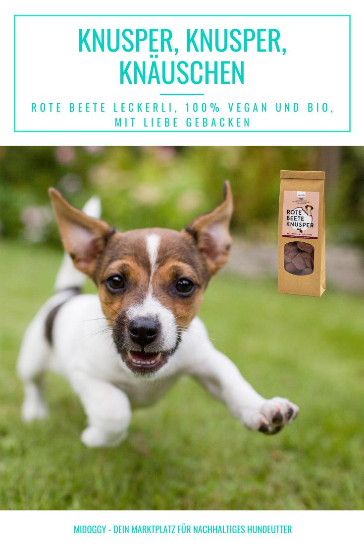 Naftie Bio Hundekekse Rote Beete Knusper In 2020 Hundekekse