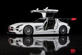560 mph  Mercedes SLS AMG