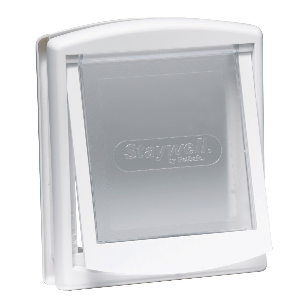 Staywell 700 series plastic walldoor pet door build it and they kerbl petsafe cat door staywell 715 white more info could be found at the image url find this pin and more on build solutioingenieria Gallery
