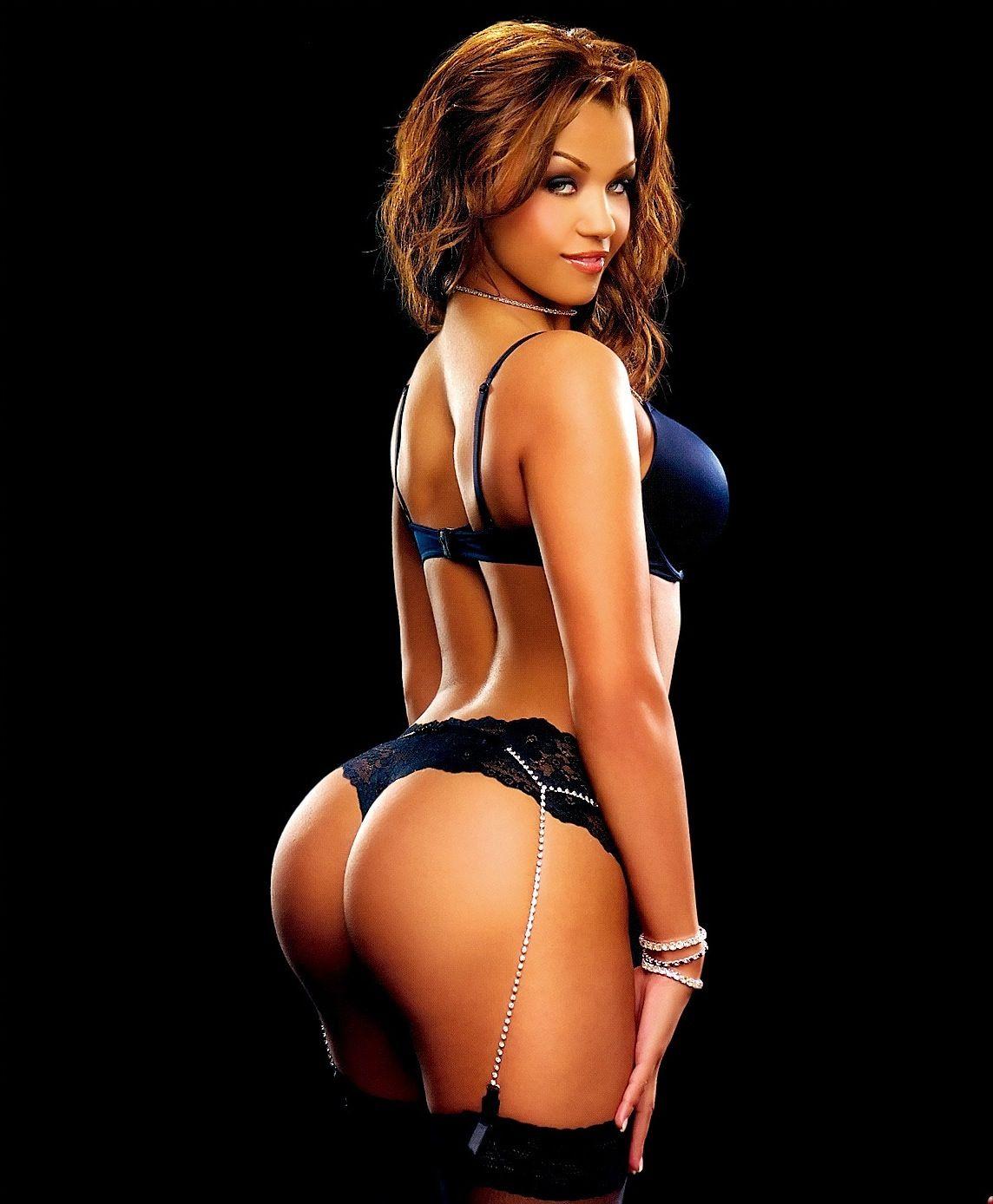 Rihanna hot sexy naked