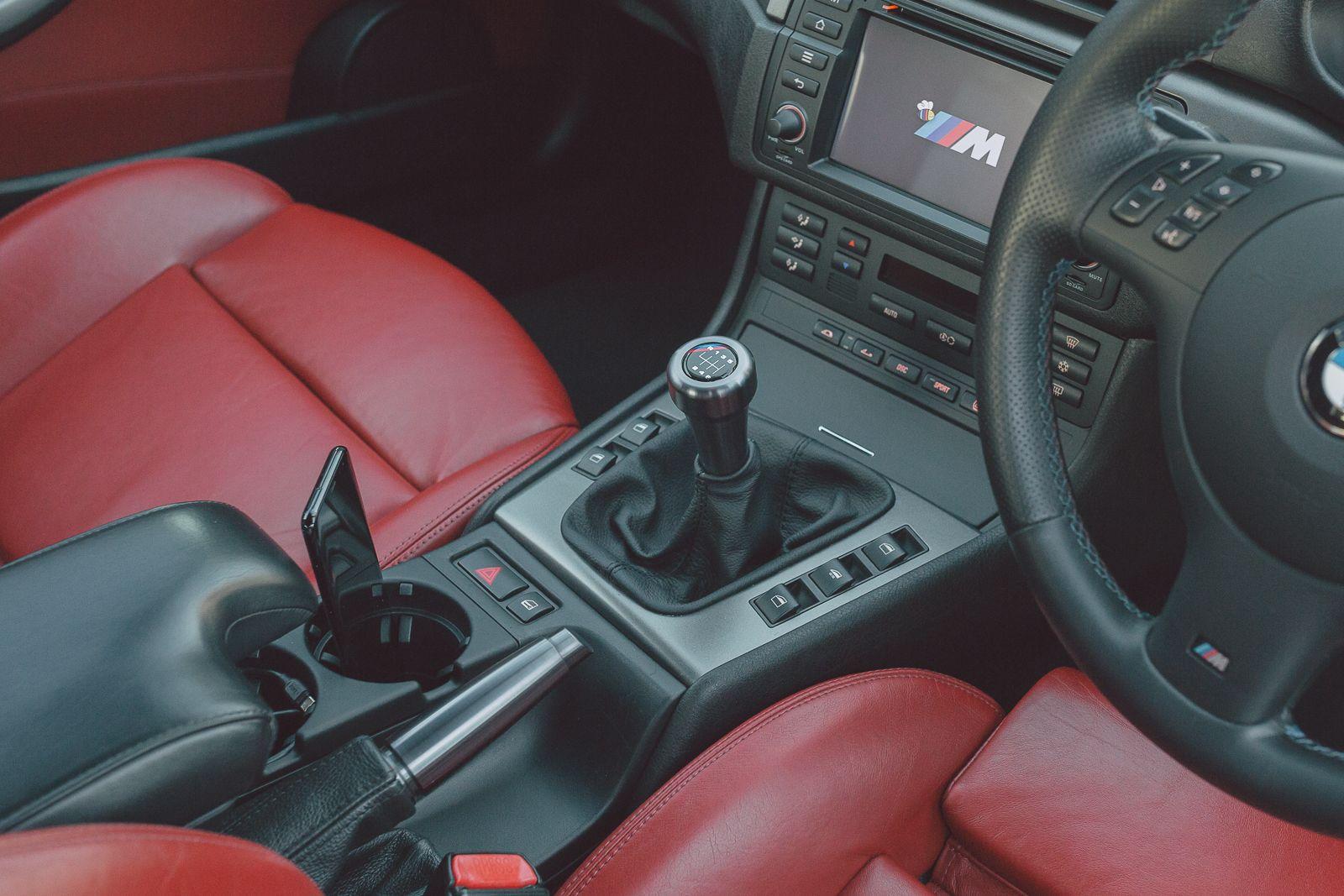 Bmw E46 M3 Titanium Upgrades With Images Bmw E46 Bmw E46