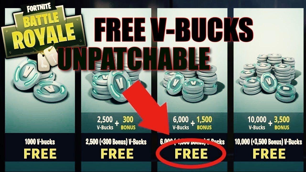 Fortnite hack online generator generate free vbucks for