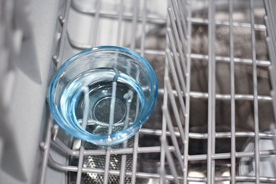 How To Remove Soap Scum From A Dishwasher Soap Scum Dishwasher Soap Clean Dishwasher