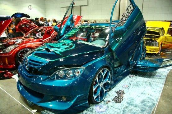 Cars Showroom Modified Cars Modified Cars Sports Car Wallpaper Car Showroom