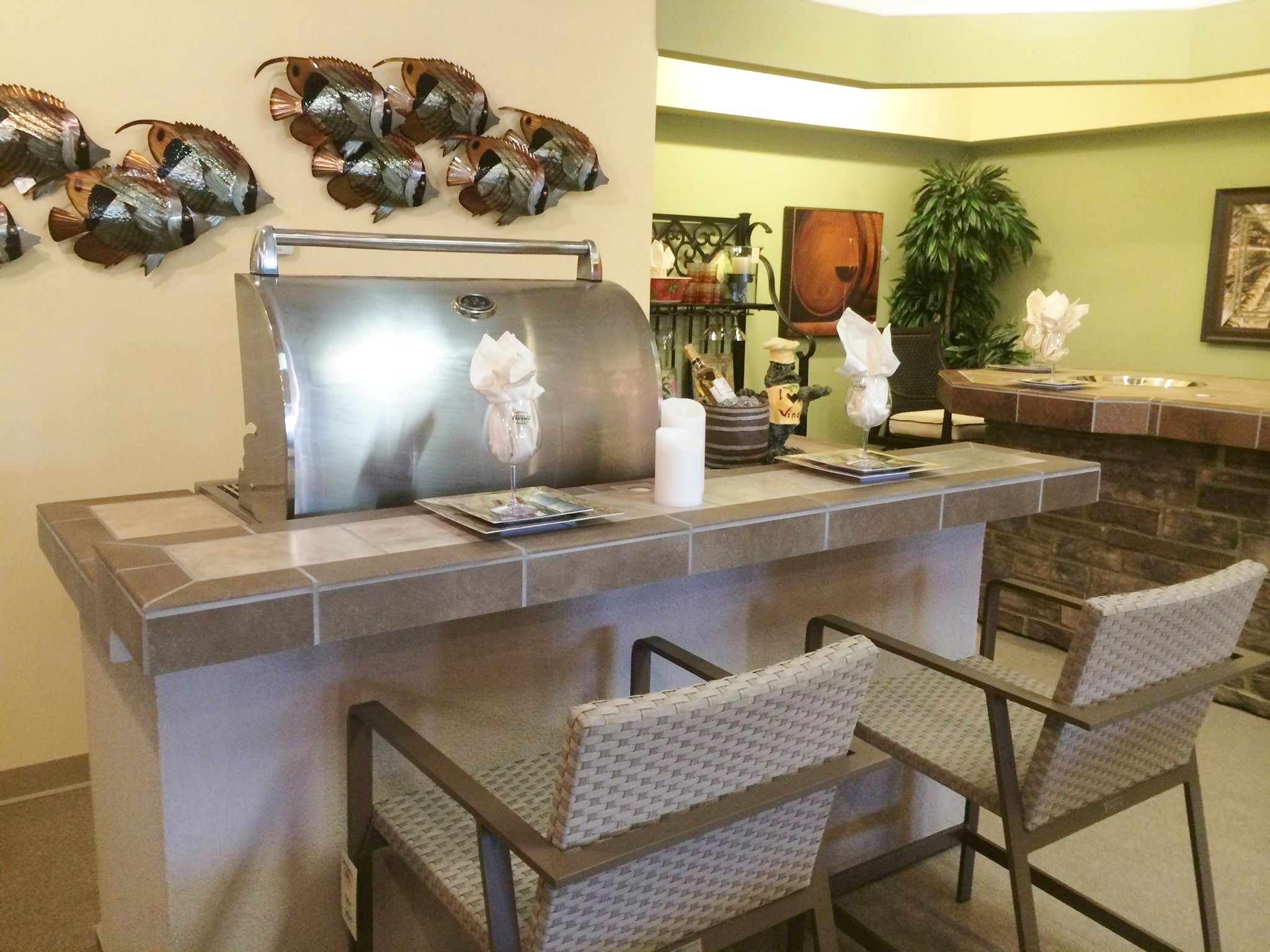 The Finest Outdoor Furnishings In Southwest Florida Outdoor Furnishings