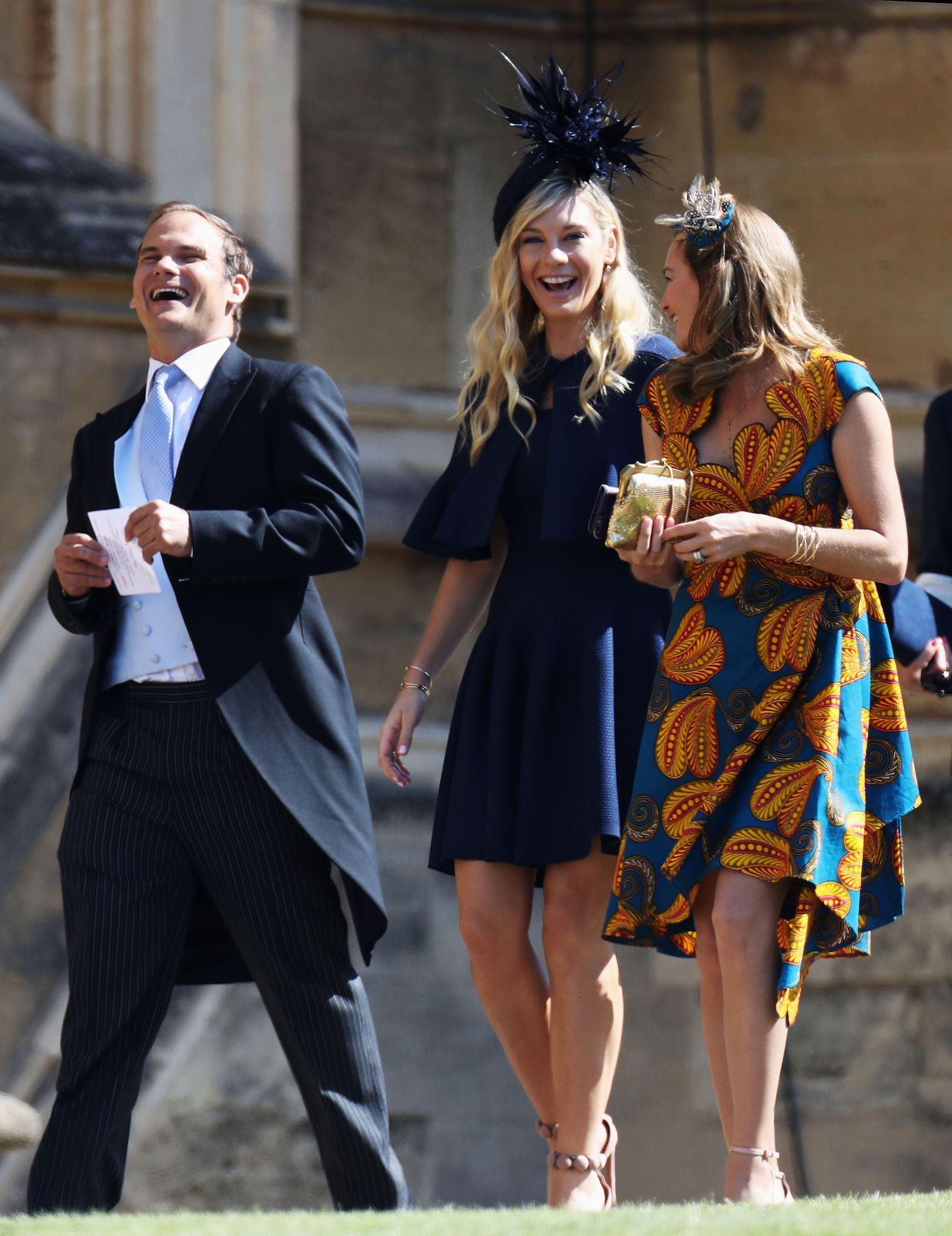 7824b540e2239 Prince Harry invited his exes. goodhousemag Chelsy Davy Royal Wedding