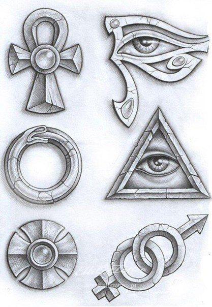 Египет | Tetoválásötletek, Tetoválásminták, Hát tetoválás