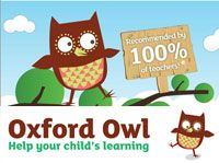 Image result for oxford owl