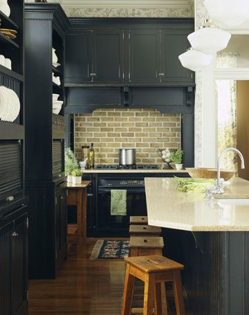 Before & After Kitchen Renovations Traditional Kitchens Mesmerizing Bhg Kitchen Design Inspiration