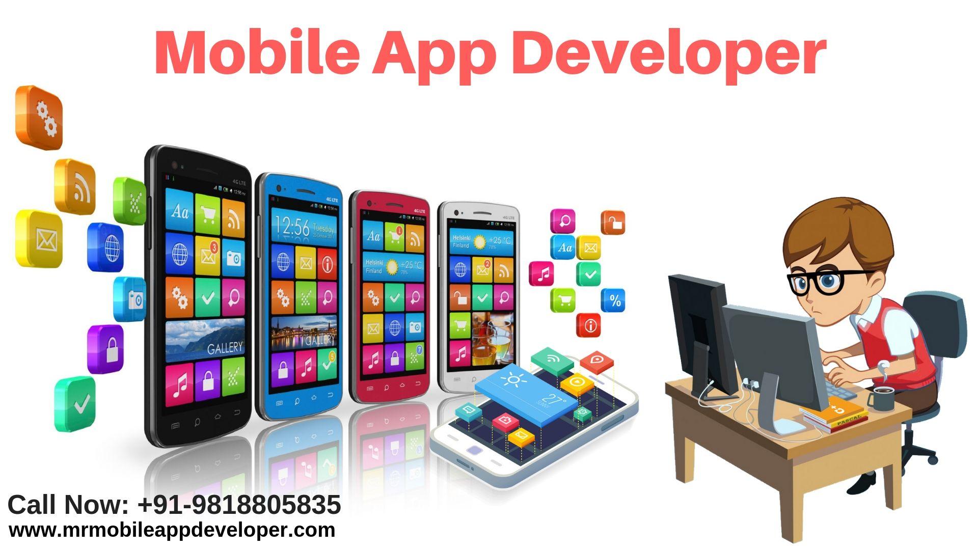 Best Freelance Mobile App Services Mobile app