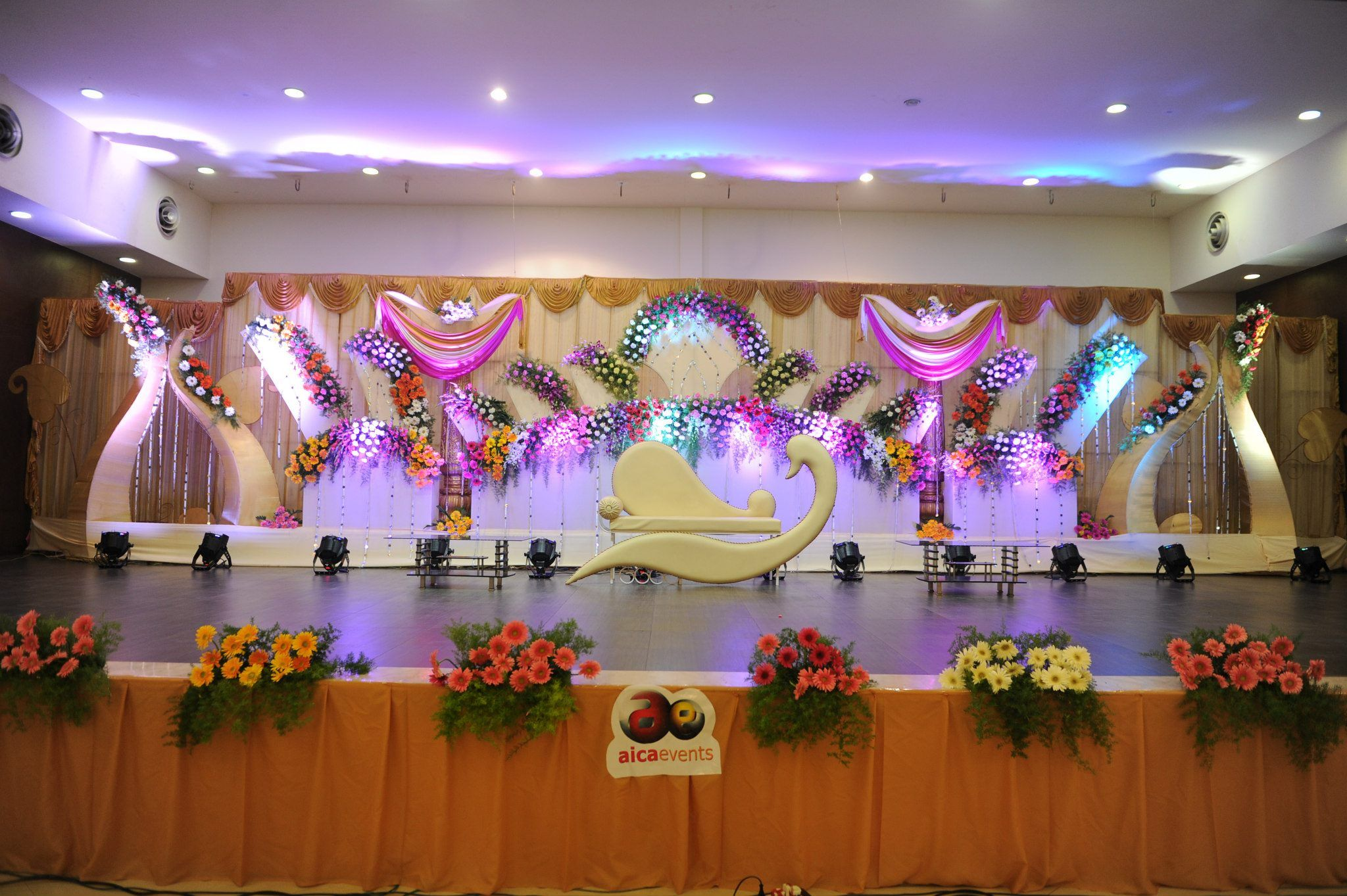 Baby naming ceremony floral backdrops google search wedding baby naming ceremony floral backdrops google search junglespirit Choice Image
