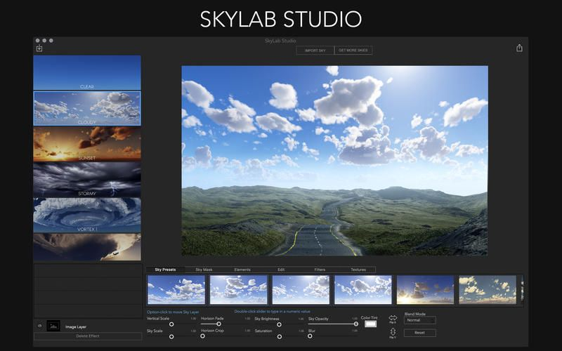 Skylab Photo Editor Free Download For Mac(August 2019