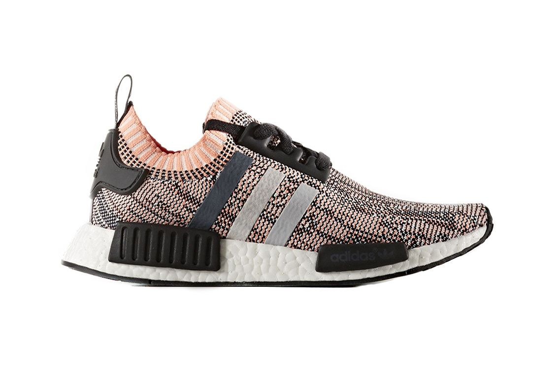 The Latest adidas NMD Primeknit Releases in \