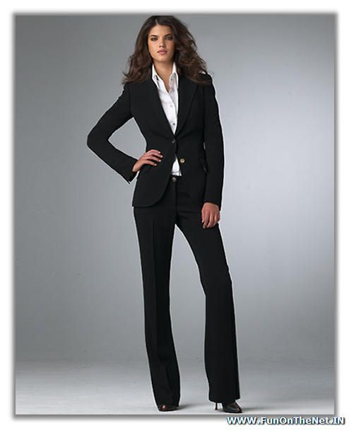 This Is One Of The Outfits I Would Ware To Work Suits For Women