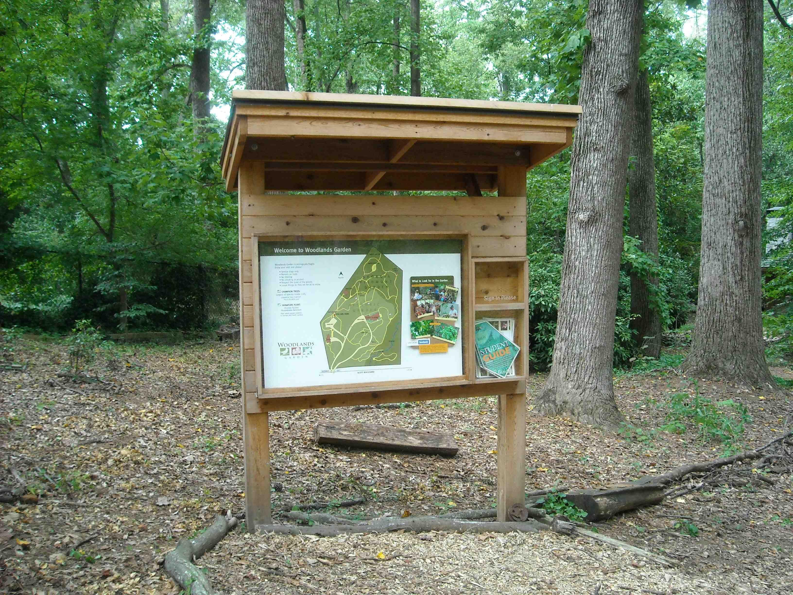 Outdoor Information Kiosk : nature kiosks google search kiosk design parking design information kiosk ~ Yuntae.com Dekorationen Ideen