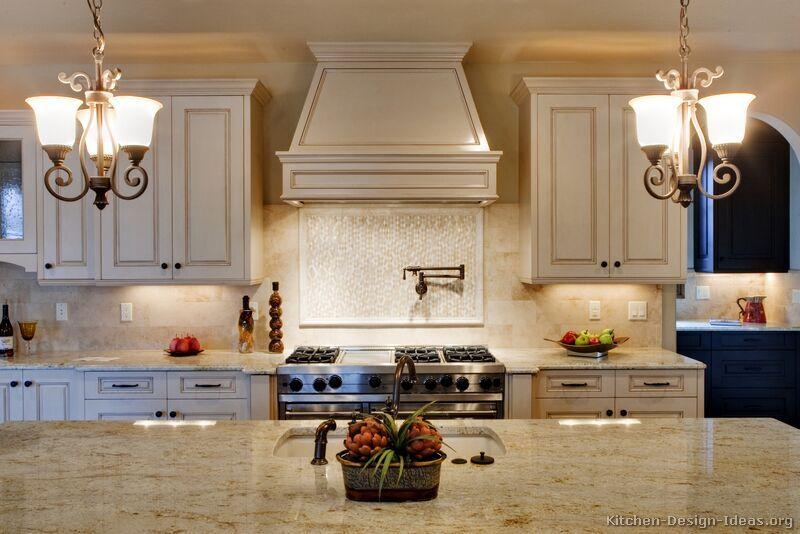 kitchen cabinets ideas » kitchen cabinet hoods - inspiring photos