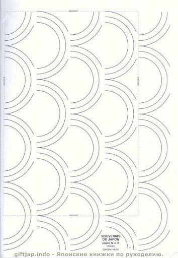 Magic Patch Les Bases Du Sashiko - Kim Parker - Picasa Web Albums
