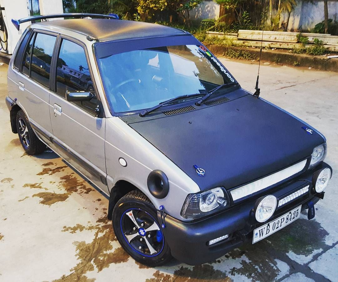 104shares Image Ferrariavi D D Dan Model Maruti 800 Place India 104 In 2020 Maruti 800 Car Children Images