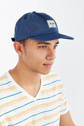 a0b4124a919 What do you think of this hat I found on Dapper  Herschel Supply Co. Albert  Strapback Hat