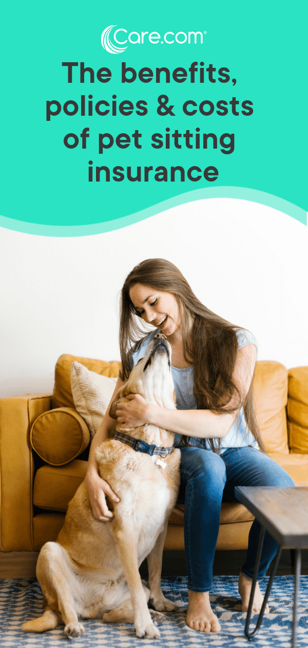 Pet Sitting Insurance Benefits Policies And Costs Pet Care