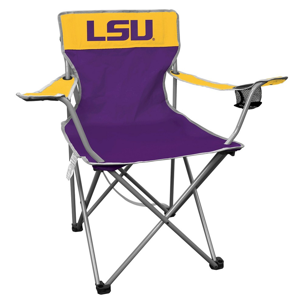 Show Your Team Pride With This Ncaa Rawlings Kickoff Folding Chair