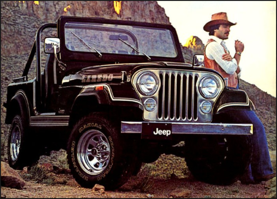 Classic 2 Doors Jeep Cj7 Suvs For Sale Visit Our Website For