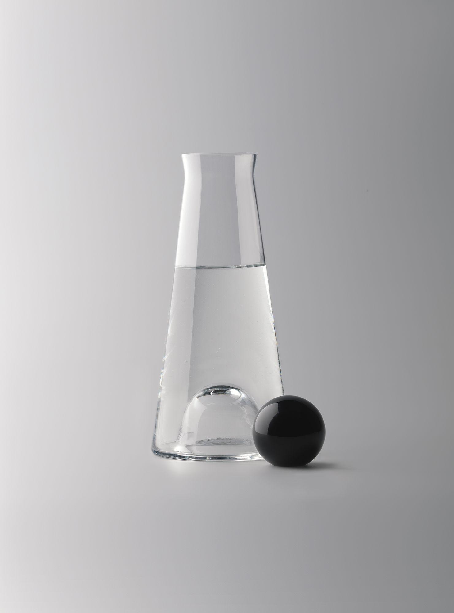 Fia Carafe Design House Stockholm Product Photography Design